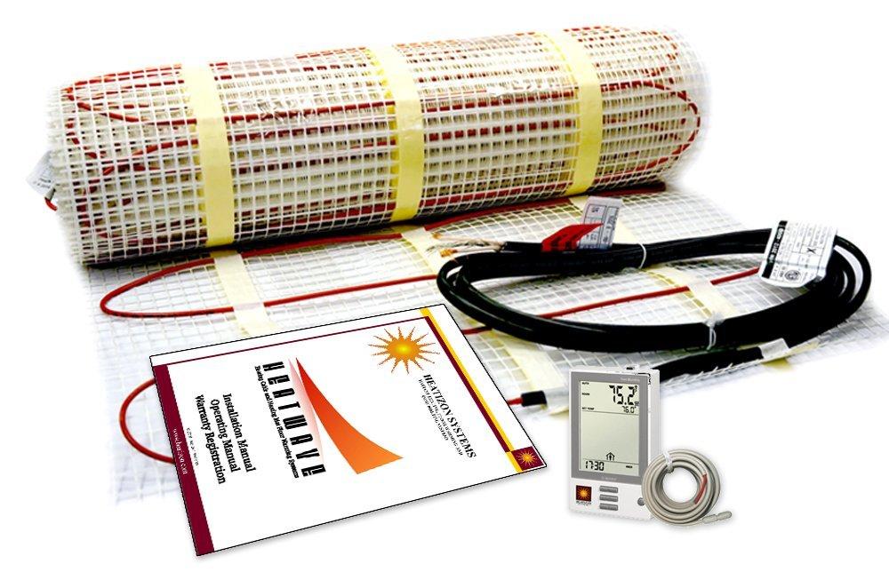 Heatwave Mat w/Thermostat